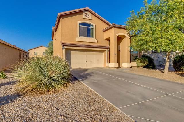 786 W Cedar Tree Drive, San Tan Valley, AZ 85143 (MLS #6001102) :: The Kenny Klaus Team