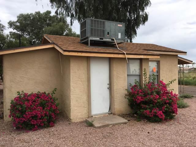 9316 E Balsam Avenue #14, Mesa, AZ 85208 (MLS #6001118) :: The Kenny Klaus Team