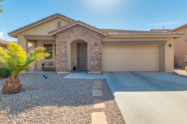2479 E Katrina Trail, Casa Grande, AZ 85194 (MLS #6001127) :: Lux Home Group at  Keller Williams Realty Phoenix