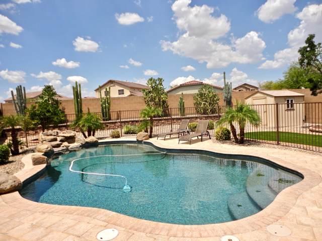 29742 W Clarendon Avenue, Buckeye, AZ 85396 (MLS #6001138) :: The Kenny Klaus Team