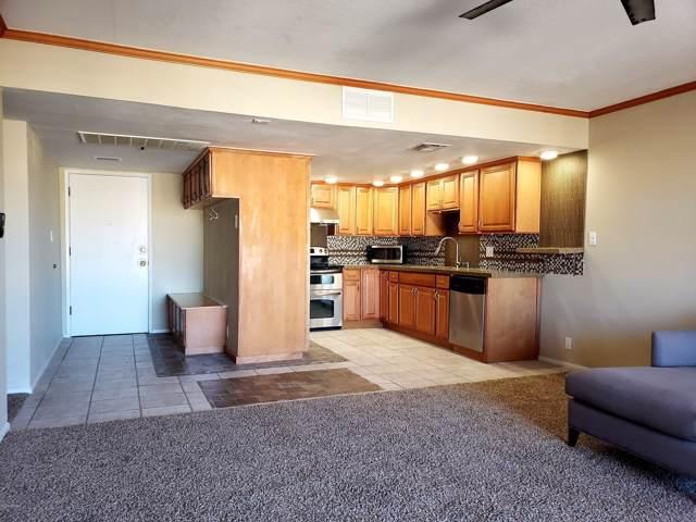 7920 E Camelback Bldg 23 Road #605, Scottsdale, AZ 85251 (MLS #6001146) :: Occasio Realty