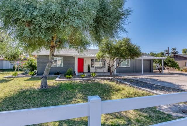 3017 E Campbell Avenue, Phoenix, AZ 85016 (MLS #6001152) :: The Property Partners at eXp Realty