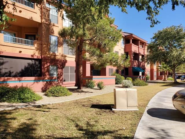 14950 W Mountain View Boulevard #5208, Surprise, AZ 85374 (MLS #6001159) :: Long Realty West Valley