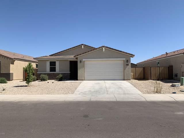 40042 W Curtis Way, Maricopa, AZ 85138 (MLS #6001186) :: Revelation Real Estate