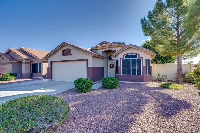 8199 W Marco Polo Road, Peoria, AZ 85382 (MLS #6001202) :: The Laughton Team