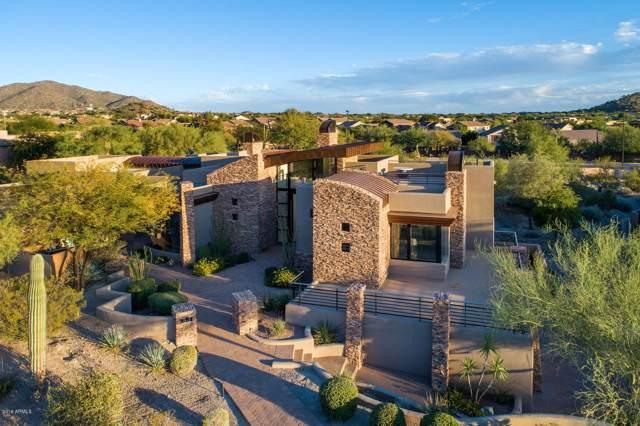 7260 E Eagle Crest Drive #53, Mesa, AZ 85207 (MLS #6001207) :: Yost Realty Group at RE/MAX Casa Grande