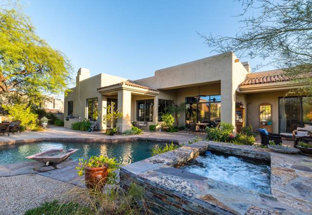 8300 E Dixileta Drive #250, Scottsdale, AZ 85266 (MLS #6001212) :: Openshaw Real Estate Group in partnership with The Jesse Herfel Real Estate Group