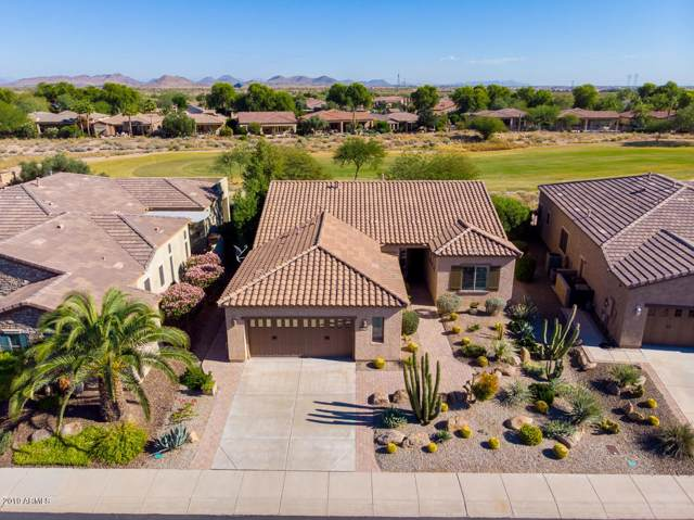 27573 N 125th Drive, Peoria, AZ 85383 (MLS #6001219) :: The W Group