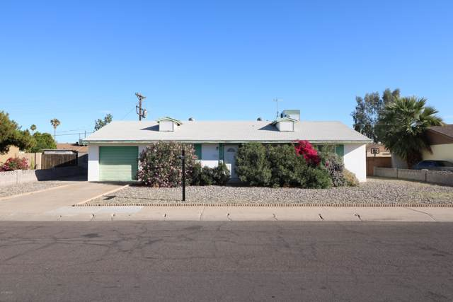 5729 N 62ND Avenue, Glendale, AZ 85301 (MLS #6001224) :: The Kenny Klaus Team
