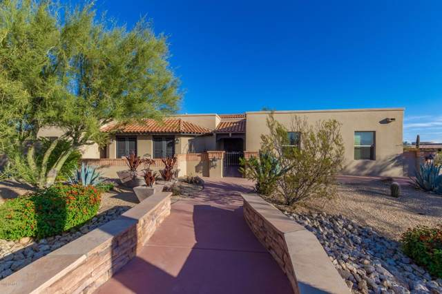 8641 E Camino Real, Scottsdale, AZ 85255 (MLS #6001251) :: neXGen Real Estate