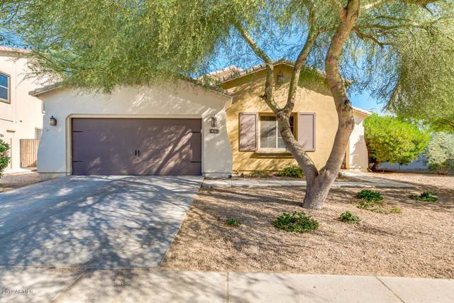 149 N 110TH Avenue, Avondale, AZ 85323 (MLS #6001252) :: The Kenny Klaus Team