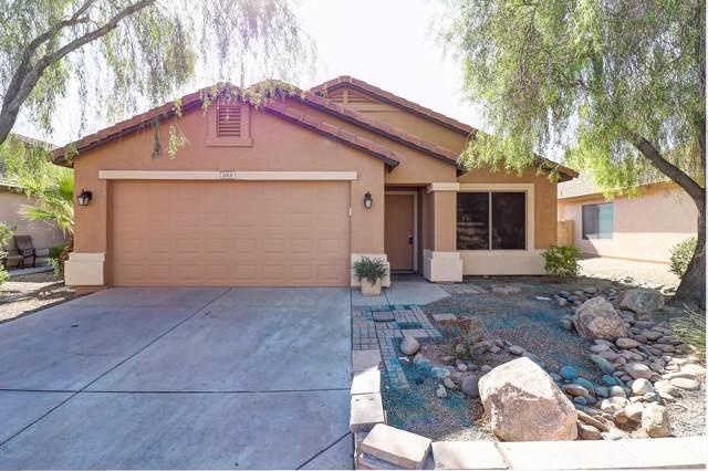 12431 W Rancho Drive, Litchfield Park, AZ 85340 (MLS #6001257) :: The AZ Performance PLUS+ Team
