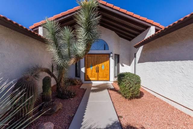 5924 E Saguaro Road, Cave Creek, AZ 85331 (MLS #6001270) :: The Kenny Klaus Team