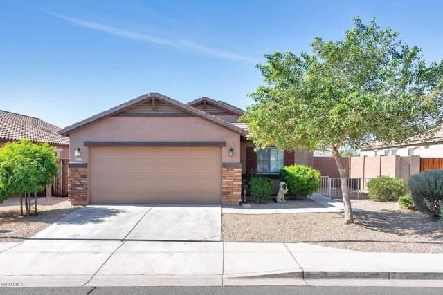 1364 S 238TH Lane, Buckeye, AZ 85326 (MLS #6001271) :: Dijkstra & Co.