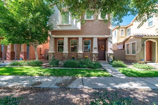 2014 N 77TH Glen, Phoenix, AZ 85035 (MLS #6001272) :: The Daniel Montez Real Estate Group