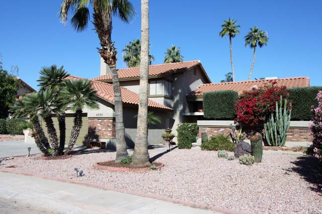 6030 W Beverly Lane, Glendale, AZ 85306 (MLS #6001285) :: The Bill and Cindy Flowers Team
