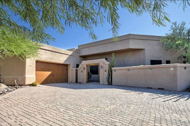 31397 N 59TH Street, Cave Creek, AZ 85331 (MLS #6001292) :: Openshaw Real Estate Group in partnership with The Jesse Herfel Real Estate Group