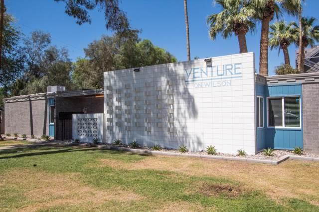 626 S Wilson Street, Tempe, AZ 85281 (MLS #6001308) :: The Kenny Klaus Team