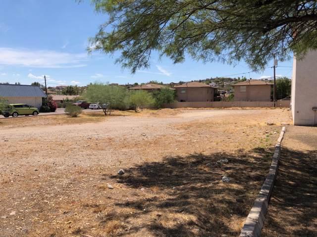 13216 N Cave Creek Road N, Phoenix, AZ 85022 (MLS #6001317) :: The Daniel Montez Real Estate Group