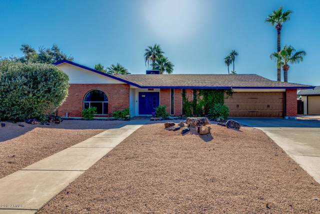 8517 N 43RD Drive, Glendale, AZ 85302 (MLS #6001326) :: The Kenny Klaus Team