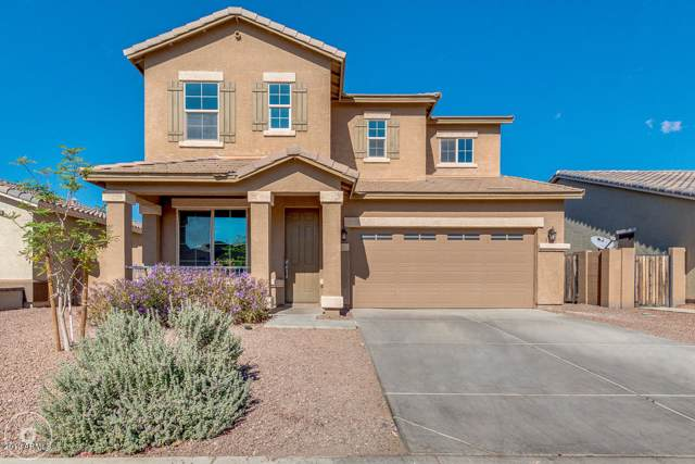 1746 W Desert Spring Way, Queen Creek, AZ 85142 (MLS #6001330) :: Kortright Group - West USA Realty