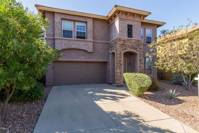 3841 W Rushmore Drive, Anthem, AZ 85086 (MLS #6001332) :: Revelation Real Estate