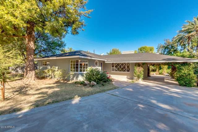 6339 N 16TH Avenue, Phoenix, AZ 85015 (MLS #6001335) :: Devor Real Estate Associates