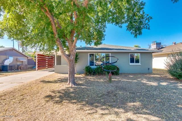 6014 N 16TH Place, Phoenix, AZ 85016 (MLS #6001340) :: Occasio Realty