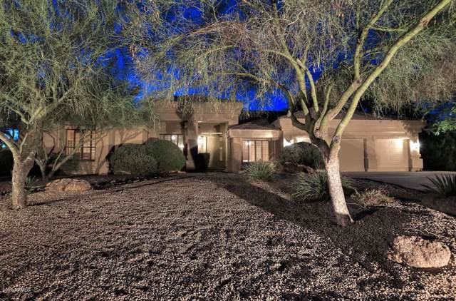 7330 E Red Bird Road, Scottsdale, AZ 85266 (MLS #6001349) :: The Kenny Klaus Team