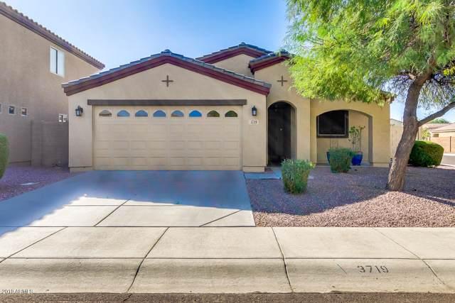 3719 W Carter Road, Phoenix, AZ 85041 (MLS #6001352) :: Revelation Real Estate