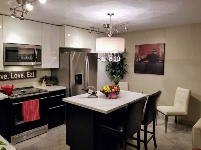 1440 N Idaho Road #2086, Apache Junction, AZ 85119 (MLS #6001364) :: Relevate | Phoenix