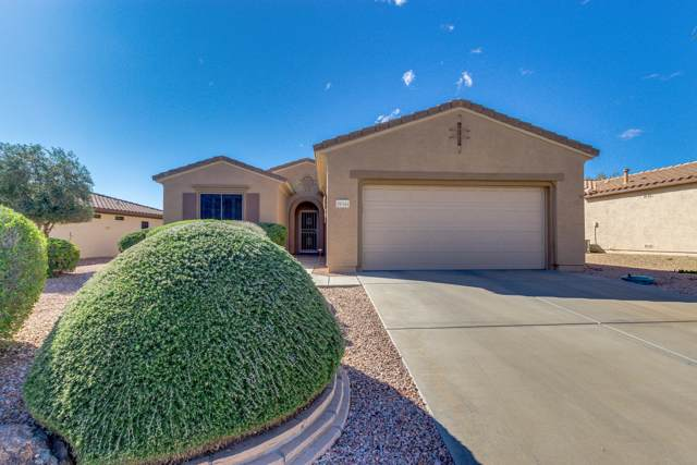 19344 N Canyon Whisper Drive, Surprise, AZ 85387 (MLS #6001366) :: Long Realty West Valley