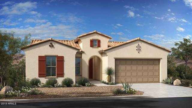 214 E Balao Drive, Phoenix, AZ 85085 (MLS #6001372) :: Team Wilson Real Estate