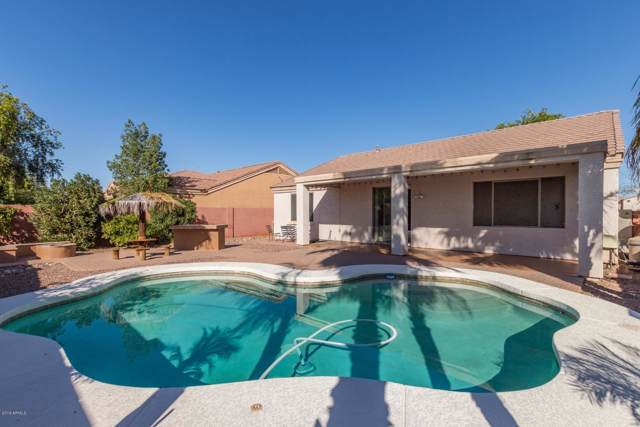 2541 N Franz Lane, Casa Grande, AZ 85122 (MLS #6001376) :: Scott Gaertner Group