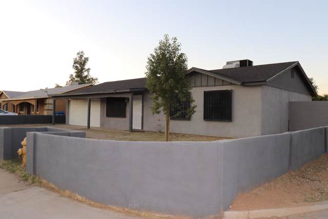 6502 W Weldon Avenue, Phoenix, AZ 85033 (MLS #6001378) :: The Kenny Klaus Team