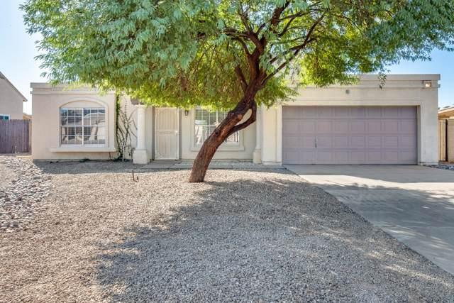 4531 W Kristal Drive, Glendale, AZ 85308 (MLS #6001389) :: The Kenny Klaus Team