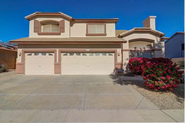 16606 W Roosevelt Street, Goodyear, AZ 85338 (MLS #6001390) :: The Kenny Klaus Team
