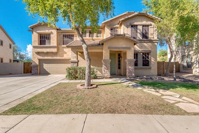 20260 S 194TH Street, Queen Creek, AZ 85142 (MLS #6001392) :: Conway Real Estate