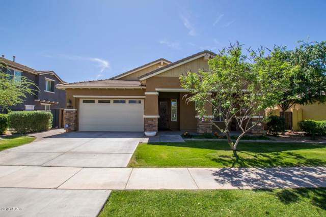3653 E Robin Lane, Gilbert, AZ 85296 (MLS #6001394) :: The Kenny Klaus Team