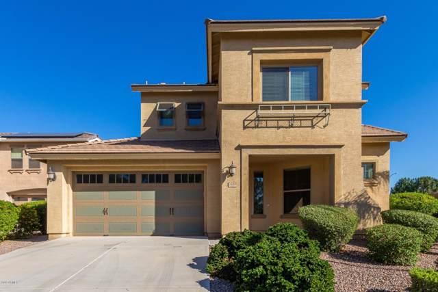 15059 N 145TH Avenue, Surprise, AZ 85379 (MLS #6001415) :: Revelation Real Estate
