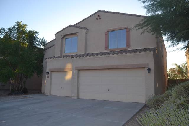 19350 N Ibis Way, Maricopa, AZ 85138 (MLS #6001420) :: The AZ Performance PLUS+ Team