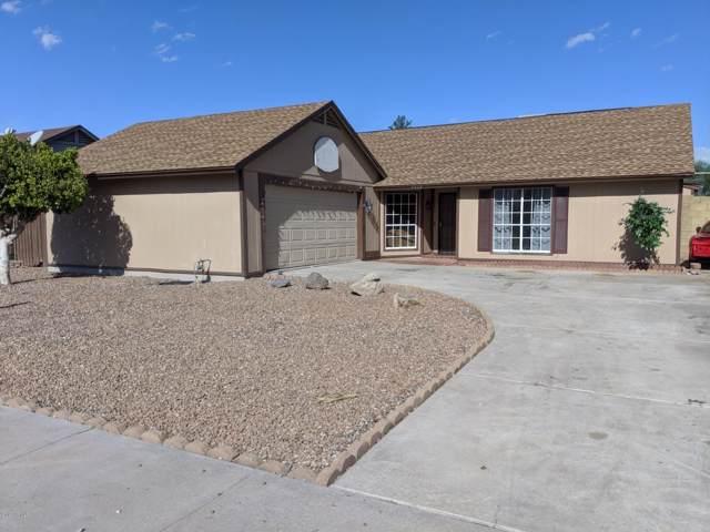 7414 W Oregon Avenue, Glendale, AZ 85303 (MLS #6001423) :: Scott Gaertner Group
