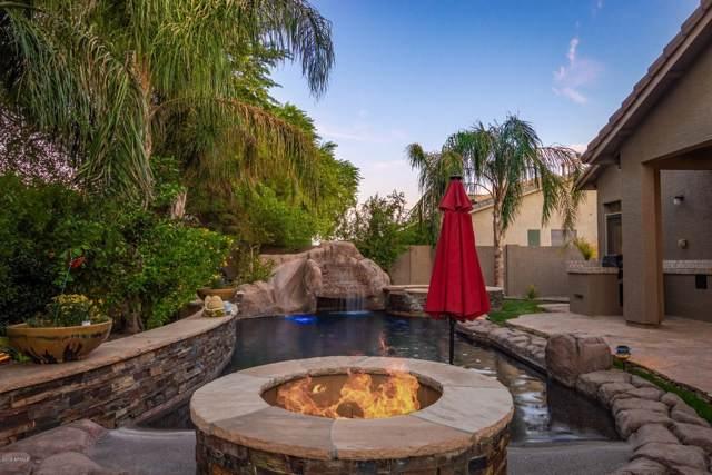 14354 W Evans Drive, Surprise, AZ 85379 (MLS #6001424) :: Revelation Real Estate
