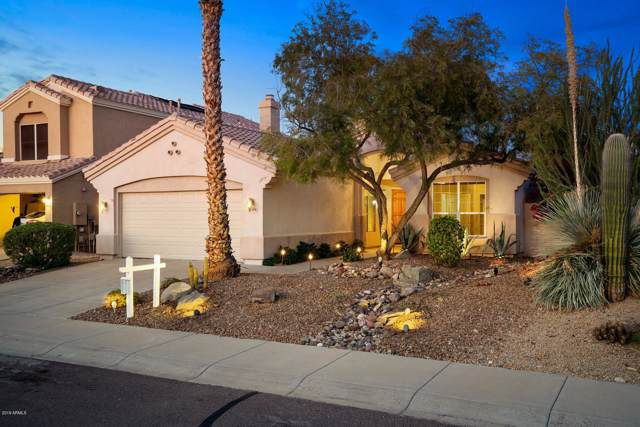 13979 N 102ND Street, Scottsdale, AZ 85260 (MLS #6001425) :: Yost Realty Group at RE/MAX Casa Grande