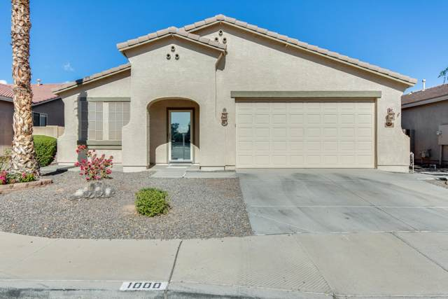 1000 E Crimm Road, San Tan Valley, AZ 85143 (MLS #6001426) :: Revelation Real Estate