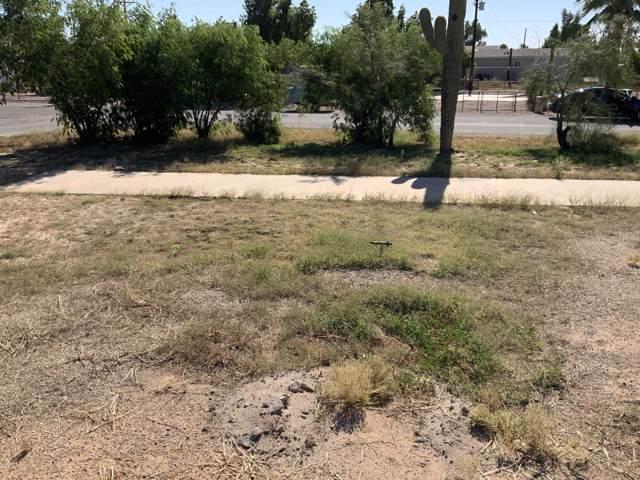 220 S 97TH Street, Mesa, AZ 85208 (MLS #6001431) :: Occasio Realty