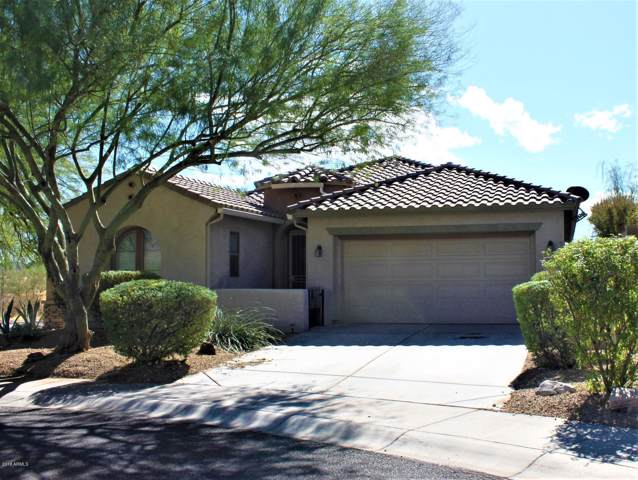 18481 E Azul Court, Gold Canyon, AZ 85118 (MLS #6001432) :: The Helping Hands Team