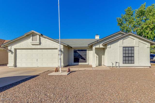 9120 W Lisbon Lane, Peoria, AZ 85381 (MLS #6001464) :: Brett Tanner Home Selling Team