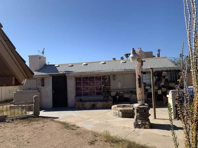 1112 N Harold Street, Tempe, AZ 85281 (MLS #6001491) :: Scott Gaertner Group