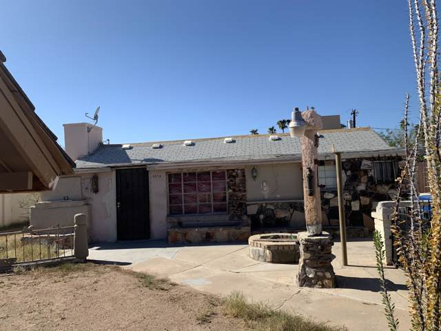 1112 N Harold Street, Tempe, AZ 85281 (MLS #6001491) :: Revelation Real Estate